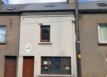 Thumbnail 2 bed terraced house for sale in 19 New Street, Carrick-On-Suir, Tipperary