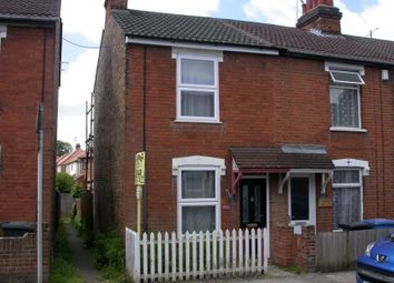 Thumbnail 3 bed terraced house for sale in 275 Bramford Lane, Ipswich, Suffolk