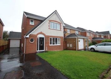Thumbnail 3 bed detached house for sale in Mountcastle Wynd, Kilwinning, North Ayrshire