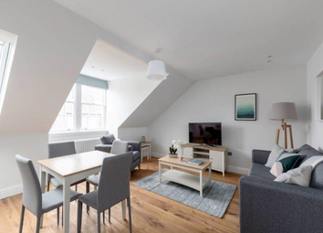 Thumbnail 2 bed flat to rent in Dublin Street, New Town, City Centre
