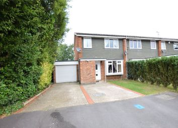 Thumbnail 3 bed end terrace house for sale in Knightswood, Bracknell, Berkshire