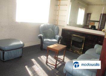 Thumbnail 2 bed flat to rent in Oxlow Lane, Dagenham