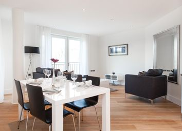 Thumbnail 2 bed flat to rent in Mill Lane Apartments, Mill Lane, West Hampstead, London