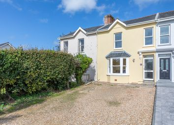 Thumbnail 2 bed terraced house for sale in Les Camps Collette, St. Peter Port, Guernsey