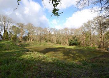 Thumbnail Land for sale in Maen Valley, Goldenbank, Falmouth