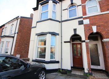 Thumbnail 1 bed flat to rent in St Lukes Road, Southport, Merseyside