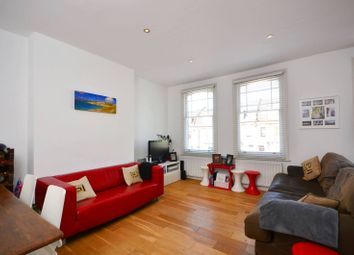 Thumbnail 2 bed flat to rent in Bournevale Road, Streatham