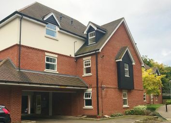 Thumbnail 1 bedroom flat to rent in Heron Court, Bishop's Stortford