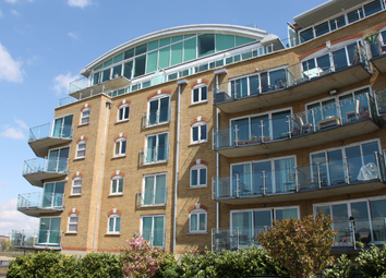 Thumbnail 3 bed shared accommodation to rent in Rotherhithe, London