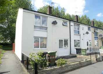 Thumbnail 3 bed end terrace house for sale in Gainsborough Road, Epsom
