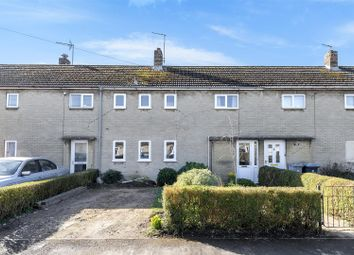 Thumbnail 3 bed terraced house for sale in Starnham Road, Ducklington, Witney, Oxfordshire