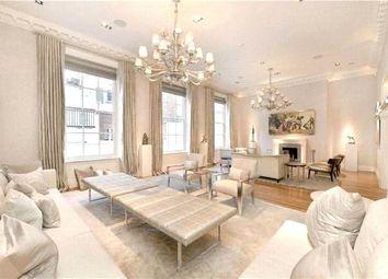 Thumbnail 5 bed flat to rent in Upper Grosvenor Street, Mayfair, London