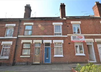 Thumbnail 2 bed terraced house for sale in Winchester Street, Hillfields, Coventry
