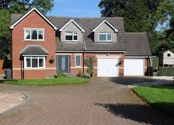 Thumbnail 5 bed detached house for sale in Nookfield, Goosnargh, Preston