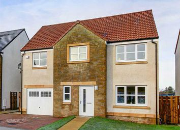 "Thumbnail 4 bed detached house for sale in ""The Carradale"" at Gateside Road, Haddington"