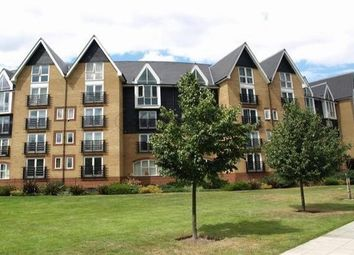 2 bed flat to rent in St. Peters Street, Maidstone ME16