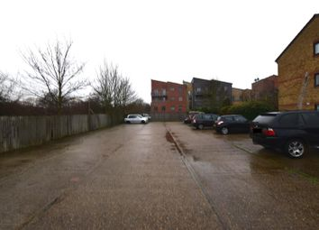 Thumbnail 1 bed flat for sale in Vignoles Road, Romford