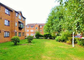 Thumbnail 2 bed flat to rent in Brindley Close, Wembley, Greater London