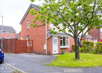 Thumbnail 2 bed semi-detached house for sale in Miry Lane, Westhoughton, Bolton