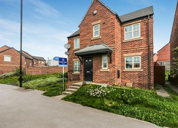 Thumbnail 3 bedroom detached house for sale in Darnall Road, Darnall, Sheffield