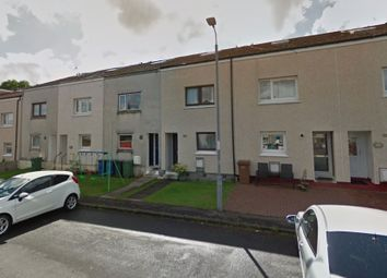 Thumbnail 3 bed terraced house to rent in Kestrel Place, Johnstone, Renfrewshire