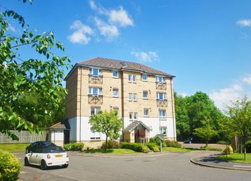 Thumbnail 2 bed flat for sale in Innellan Gardens, Kelvindale, Glasgow