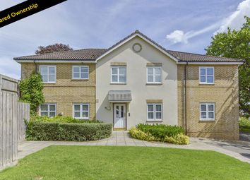 Thumbnail 2 bed flat for sale in Charterhouse Close, Brackley