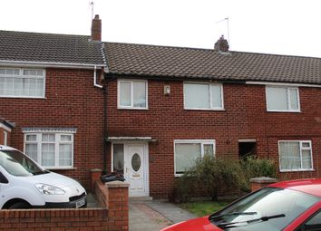Thumbnail Terraced house to rent in Riding Hill Road, Knowsley, Prescot