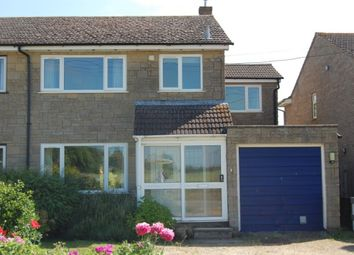 Thumbnail 4 bed semi-detached house to rent in Lamb Lane, Hinton Waldrist, Oxon