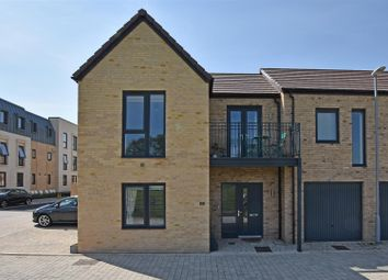 Thumbnail 2 bed end terrace house for sale in Windell Street, Combe Down, Bath