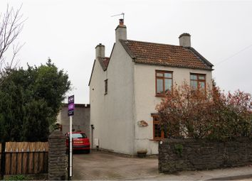 Thumbnail 3 bedroom detached house for sale in Tower Road South, Warmley