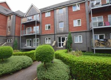 Thumbnail 2 bedroom flat for sale in Millward Drive, Fenny Stratford, Milton Keynes