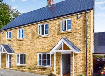 3 bed semi-detached house for sale in Station Road, Enslow, Kidlington OX5