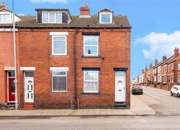 Thumbnail 3 bed end terrace house for sale in Savile Road, Castleford