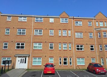 Thumbnail 2 bed flat for sale in Baird House, Thornaby, Stockton On Tees