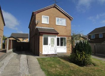 Thumbnail 3 bed detached house for sale in Sycamore Road, Chapel En Le Frith, High Peak