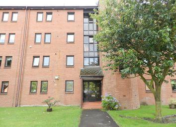 2 bed flat for sale in Durward Court, Shawlands, Glasgow G41