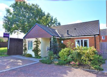 Thumbnail 2 bed detached bungalow for sale in Harrington Road, Redcar