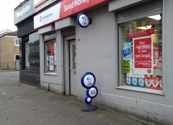 Thumbnail Retail premises for sale in Glasgow, Glasgow