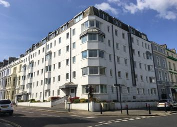 Thumbnail 2 bed flat for sale in Citadel Court, The Hoe, Plymouth, Devon