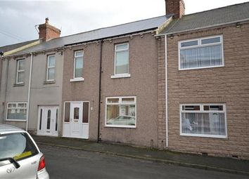 Thumbnail 3 bed terraced house for sale in Church Street, Stanley