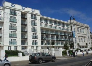 Thumbnail 1 bed property to rent in Spectrum Apartments, Central Promenade, Douglas, Isle Of Man