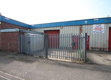 Thumbnail Light industrial to let in Fletchamstead Highway Industrial Estate, Fletchamstead Highway, Coventry