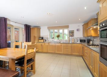 Thumbnail 5 bed detached house to rent in Crab Tree Close, Bloxham, Banbury