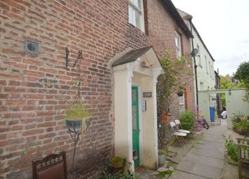 Thumbnail 4 bed maisonette for sale in Church Street, Berwick Upon Tweed, Northumberland