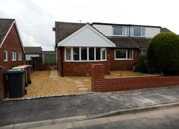 Thumbnail 3 bed property to rent in Broadfield, Broughton, Preston
