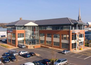 Thumbnail Office to let in Building 1, West Strand Business Park, West Strand Road