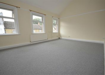 Thumbnail 2 bed maisonette to rent in Brook Street, Raunds, Wellingborough, Northamptonshire