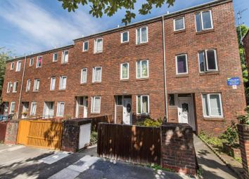 Thumbnail 5 bedroom town house to rent in Frostic Walk, Aldgate East