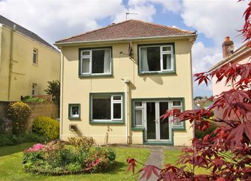 Thumbnail 3 bed detached house for sale in Langley Avenue, St. Saviour, Jersey